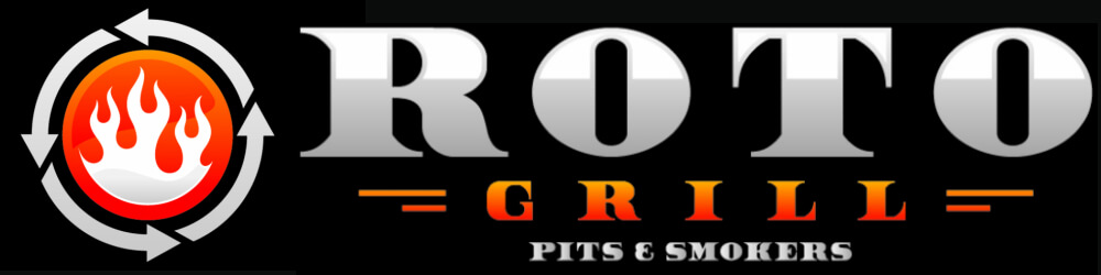 Roto Grill Pits